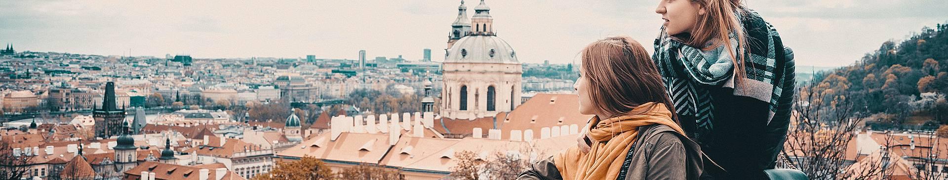 City Trip à Prague en Autriche