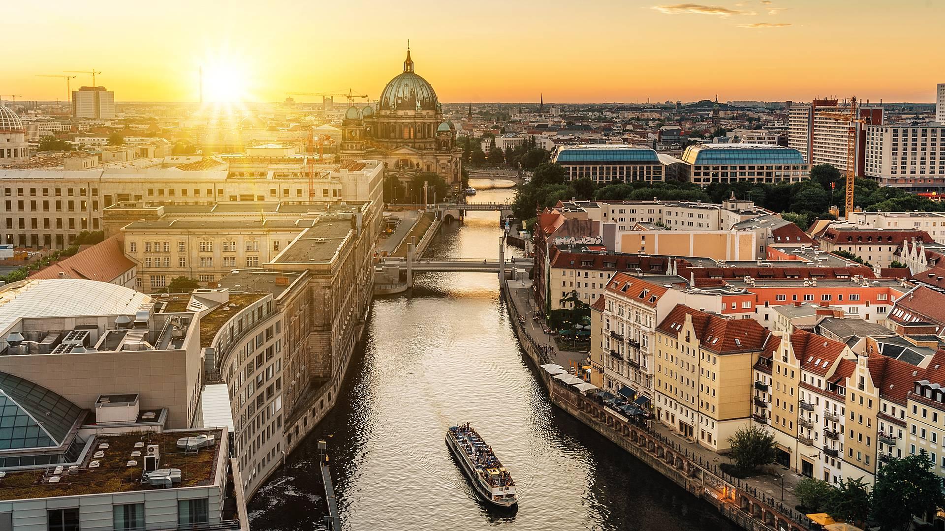 Berlin et Dresde: Villes magiques et nature cachée