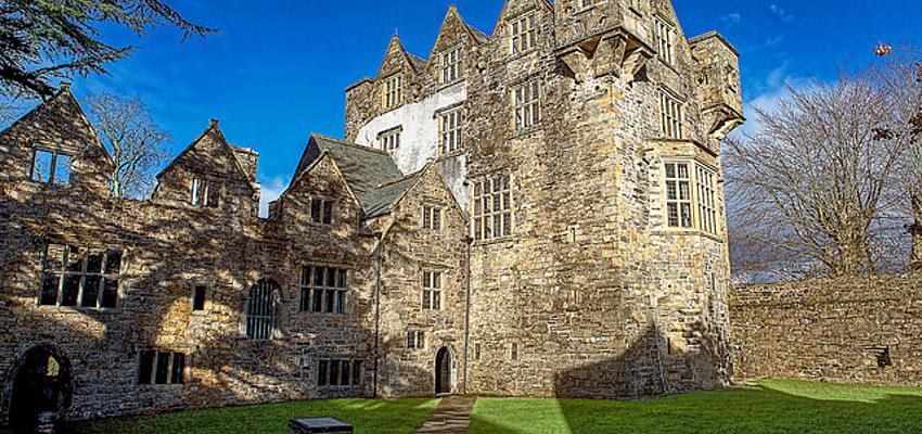 Château de Donegal
