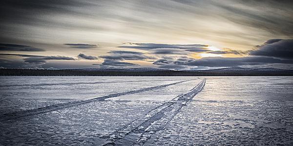 Sortir des sentiers battus en Laponie