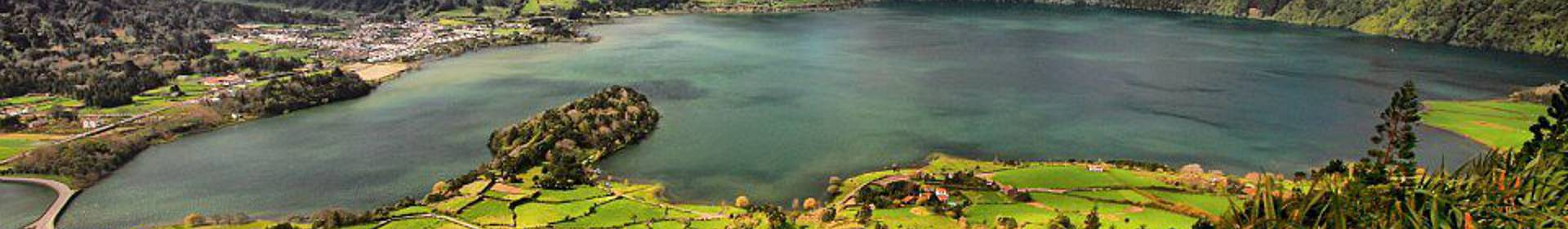 Lagoa de Fogo