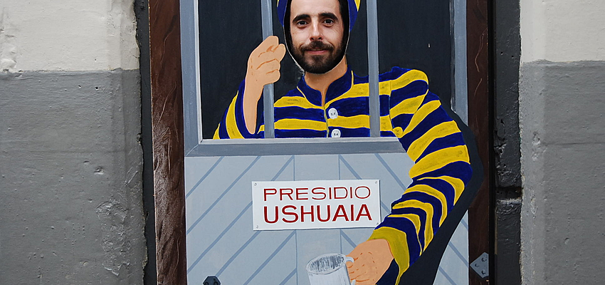 argentinien sicherheit