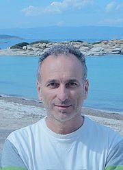 L'agence locale de Dimitris