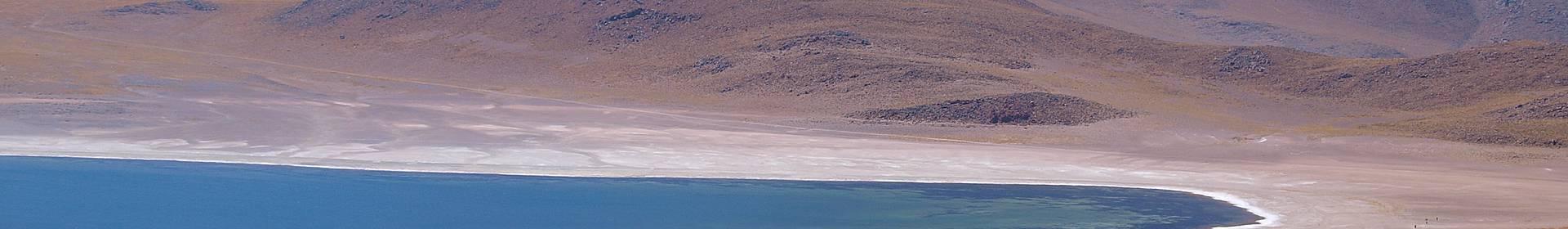 Laguna Cejar