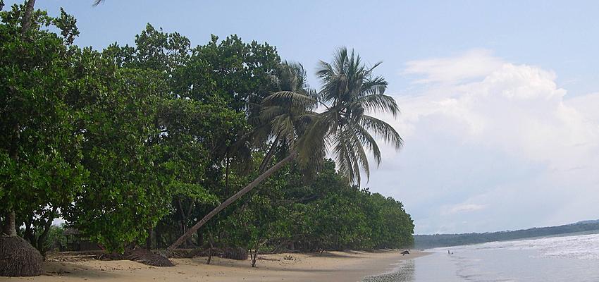 Playas camerunesas, un atractivo turístico