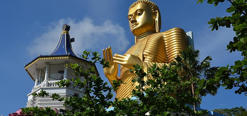 Otra representación de Buda