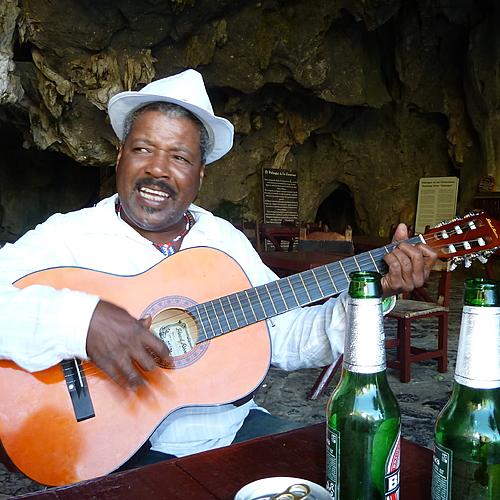 Salsa et musique - La Havane -