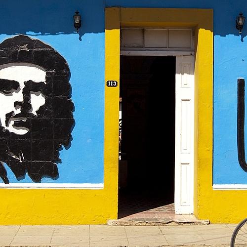 Rencontres à travers l'art et la peinture cubaine - La Havane -