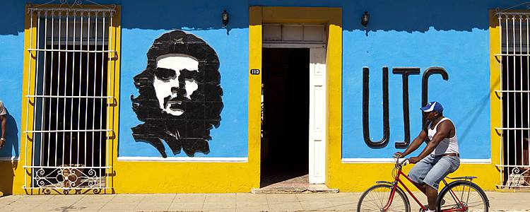 Rencontres à travers l'art et la peinture cubaine
