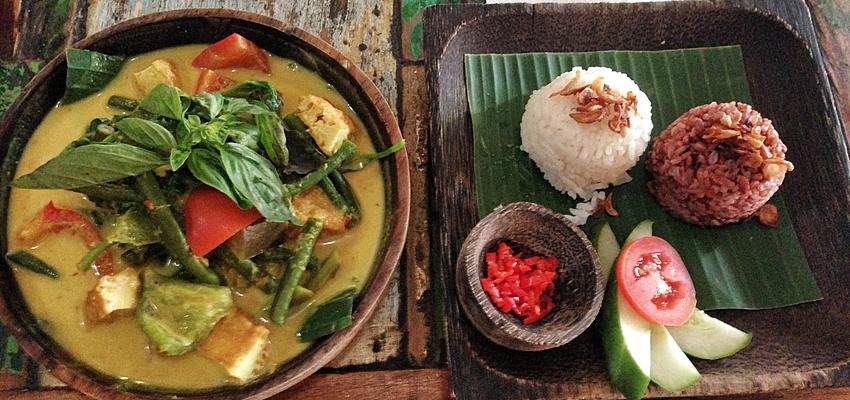Voyage Indonésie La Cuisine Balinaise Evaneos - Cuisine balinaise