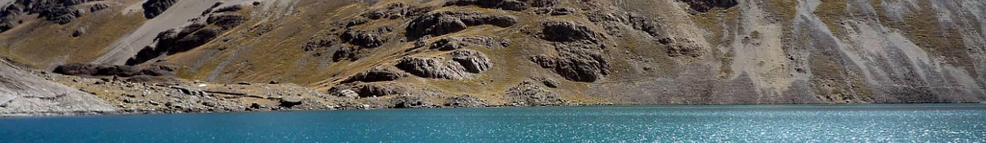 Lagune Huecrococha
