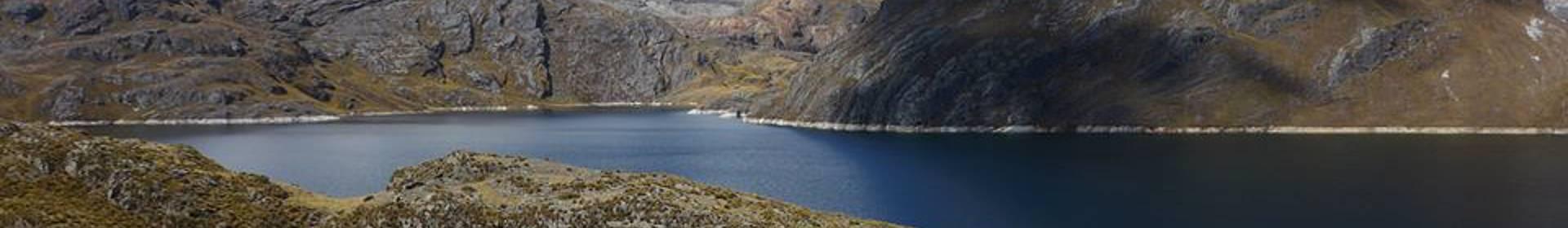 Lac Viconga