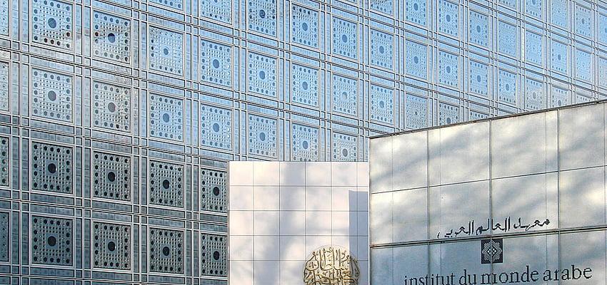 Instituto del Mundo Árabe de París