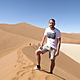 Louis, agent local Evaneos pour voyager en Namibie