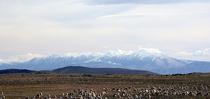 El Alto Atlas, Marruecos
