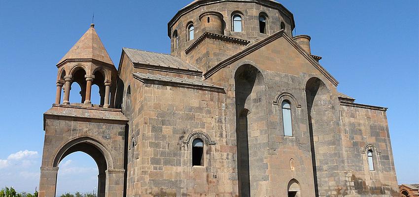 En Arménie