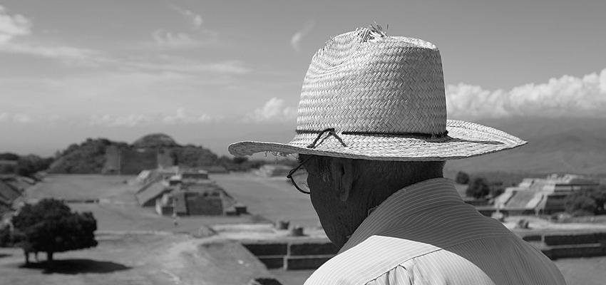 Visite aux ruines mayas en compagnie de notre guide local