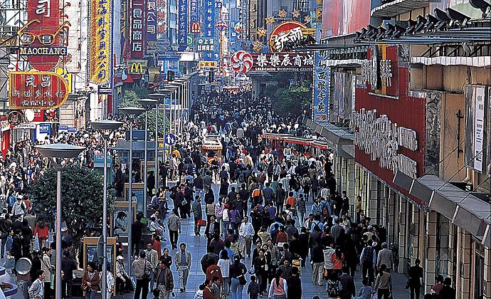Circuit chine les charmes de la chine du nord et du centre evaneos - Quand tailler les charmes ...