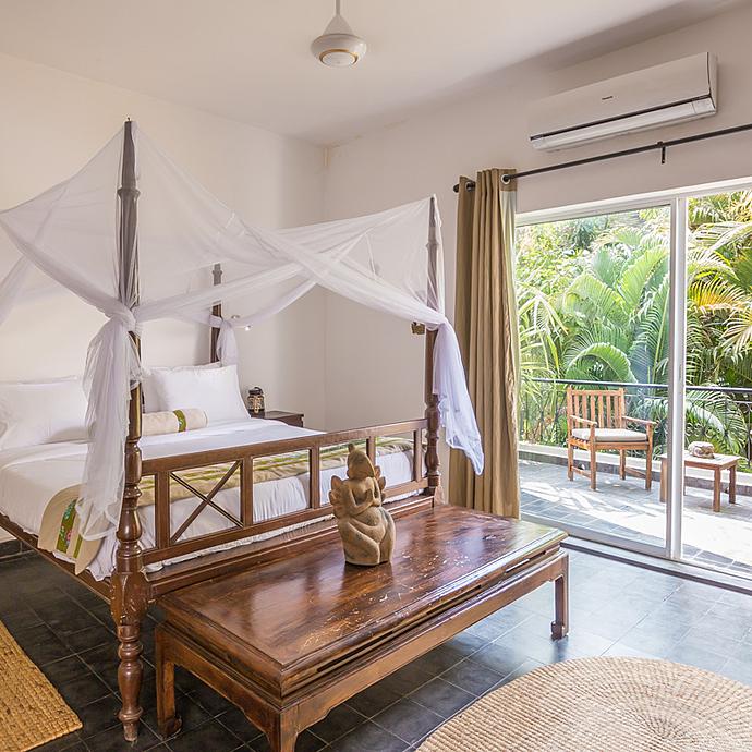Hotel Samsara Villa Phnom Penh