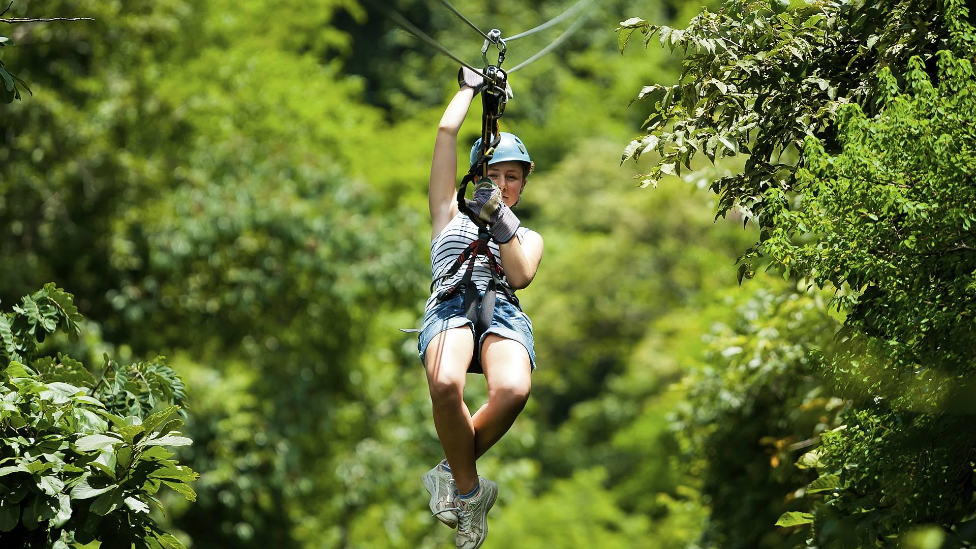 Sport, Natura e Relax