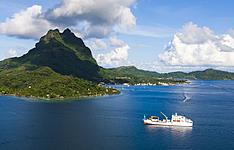 Croisière Aranui: l\'aventure en cargo dans les Marquises