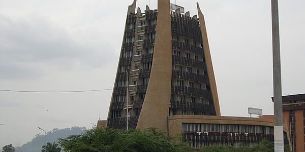 A Yaoundé