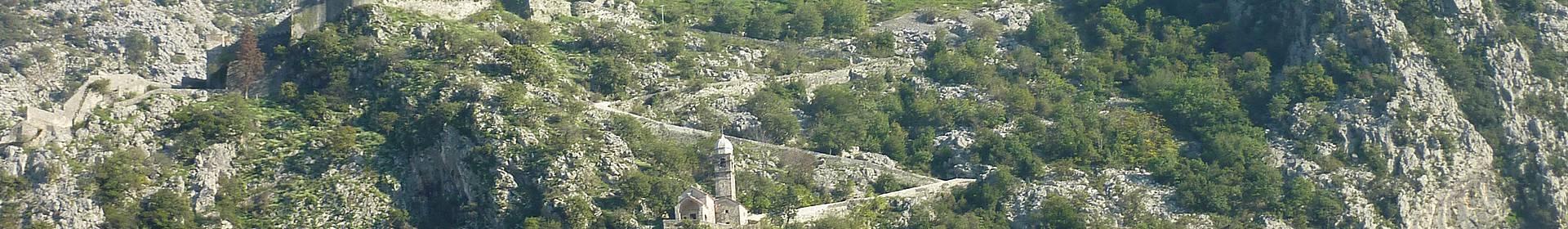 Fort San Giovanni