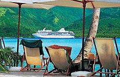 Croisiere Tahiti et les Iles de la societe a bord du Paul GAUGIN