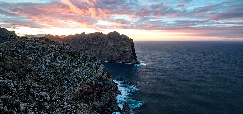 Aux îles Baléares