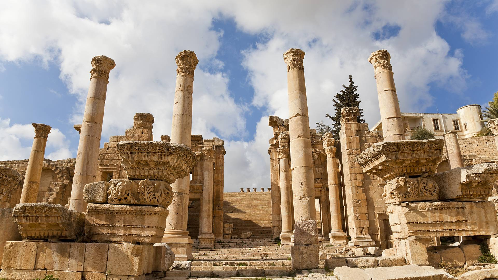 Atene, Delfi e il Golfo Saronico