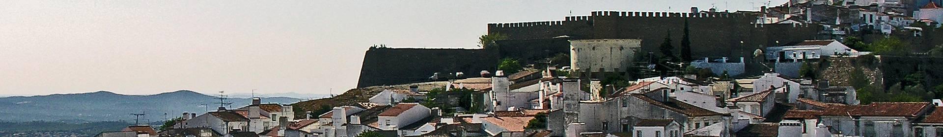 Estremoz Municipality
