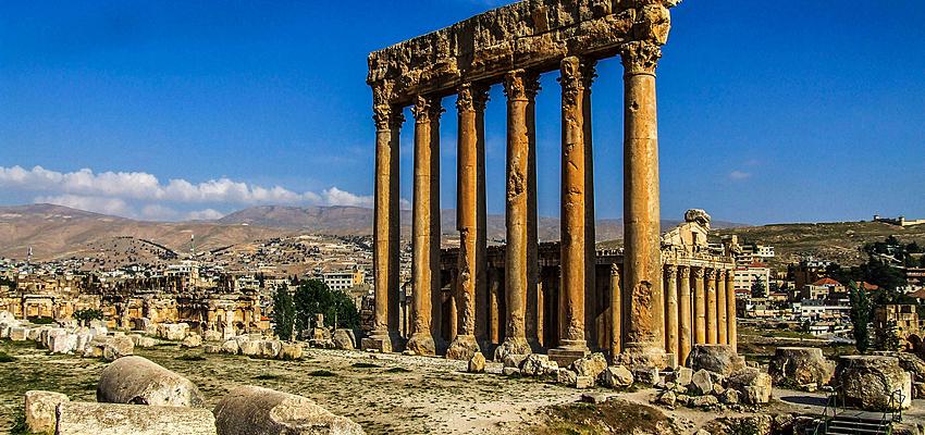 En el Líbano