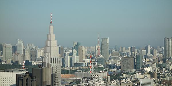 Tokio, una ciudad en la que te sentirás seguro