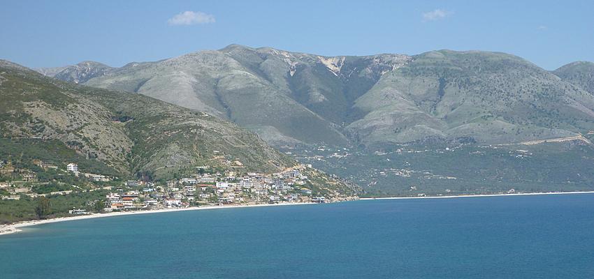 In Albania