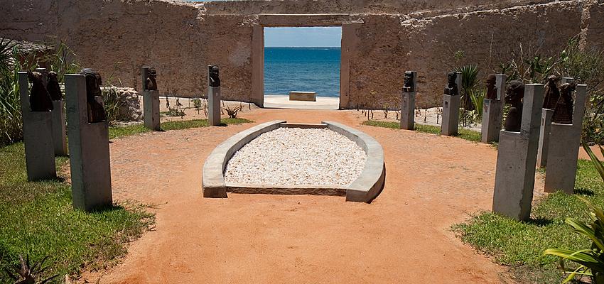 En Mozambique
