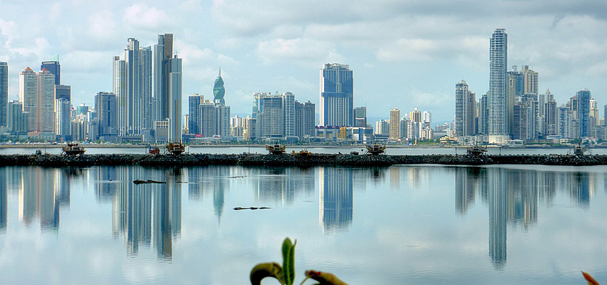 En Panamá