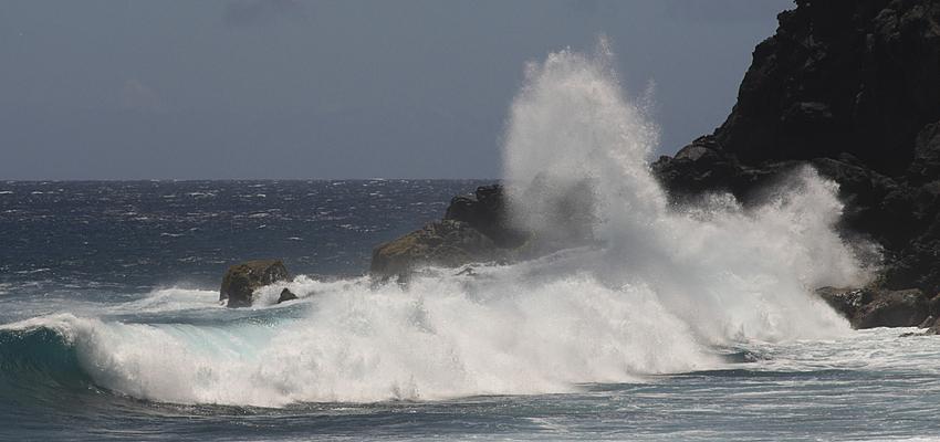 A La Réunion