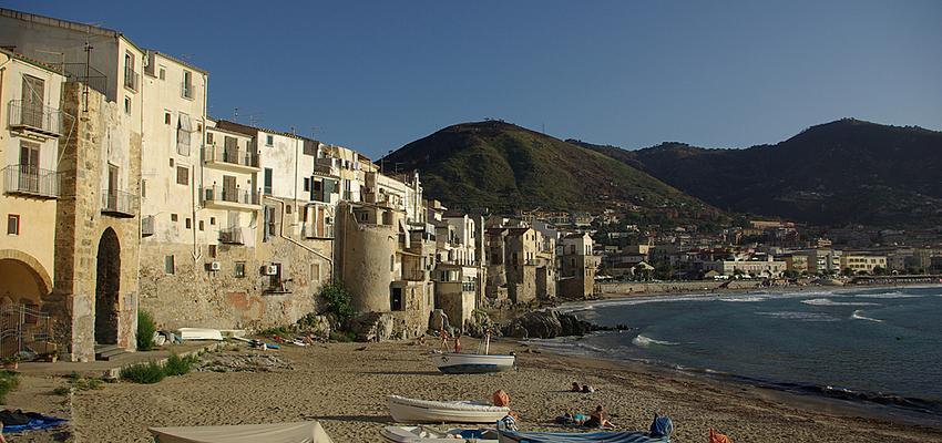 En Sicile