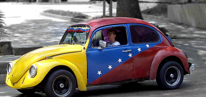 En Venezuela