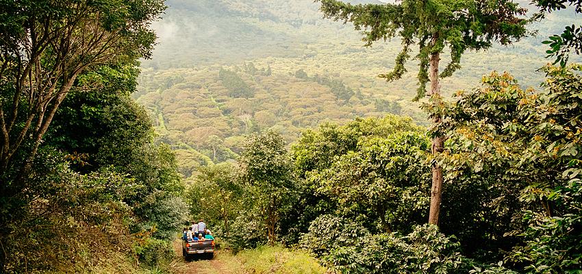 En El Salvador