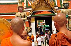 Bangkok, la rivière Kwai et Kho Samet