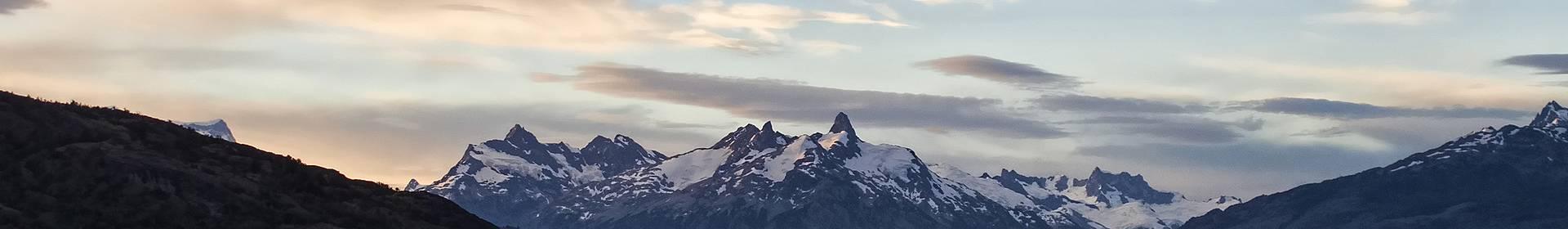 Monte San Valentín