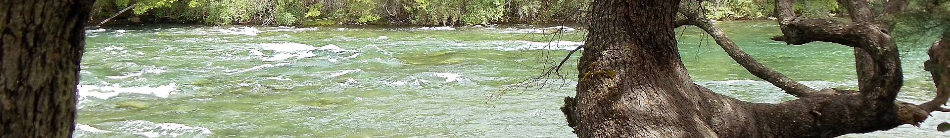 Río Manso