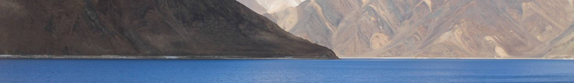 Lac Tso Moriri