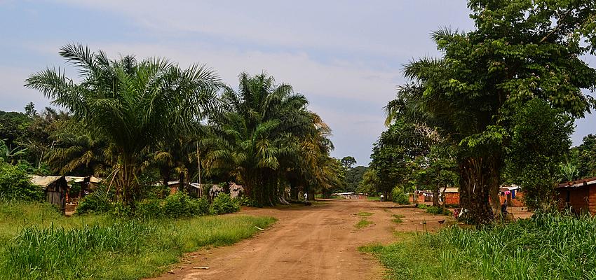 En el Congo