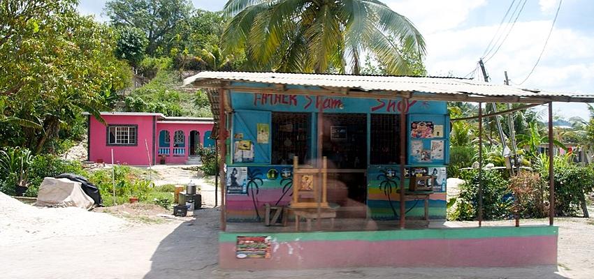 En Jamaïque