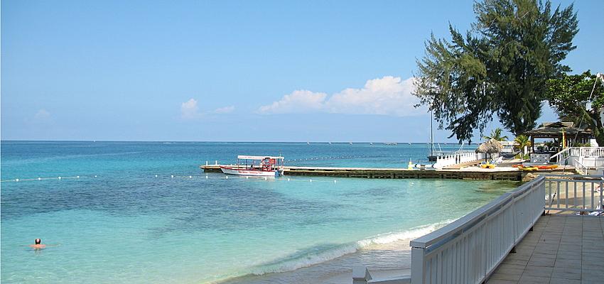 En Jamaica