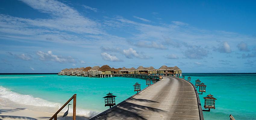 voyage algerie iles maldives
