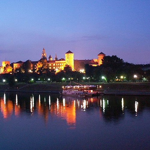 La Pologne tout au long de la Vistule - Zakopane -