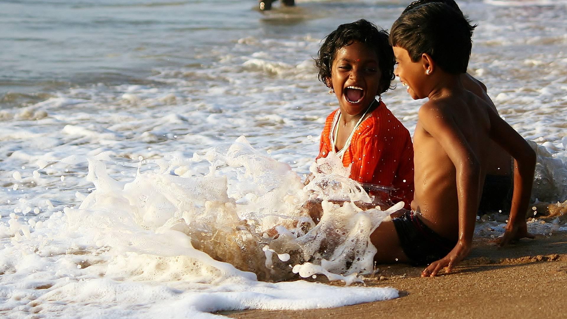 Vacances en famille en Inde du Sud
